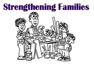 strenthening families